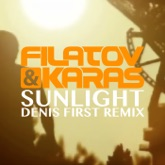 Sunlight (Denis First Club Mix) - Single