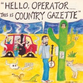 Country Gazette - The Great Amercian Banjo Tune