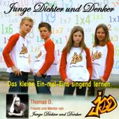 Das kleine Ein-mal-Eins singend lernen (Inklusive Karaoke-Versionen)