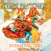Terry Pratchett - Interesting Times: Discworld, Book 17 (Unabridged) artwork