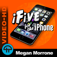 iFive for the iPhone (Video HD) podcast