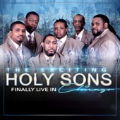 The Exciting Holy Sons - Happy in Jesus (Live)