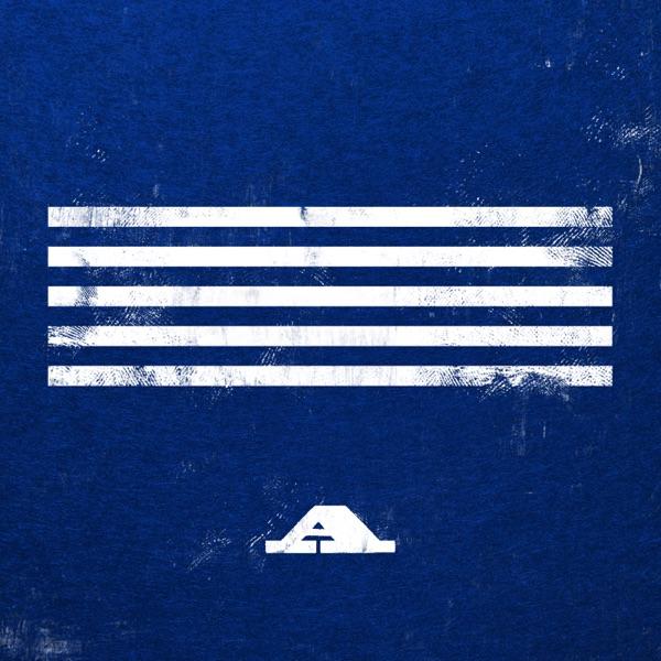 [YG Music] A - EP