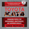 Toyota Kata: Managing People for Improvement, Adaptiveness and Superior Results (Unabridged) - Mike Rother
