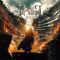 Cor Scorpii - Ruin artwork