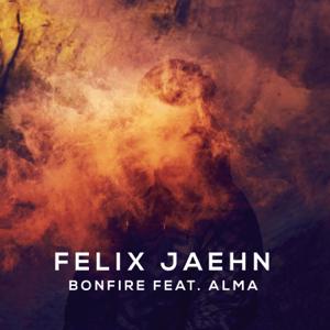 Felix Jaehn - Bonfire feat. Alma