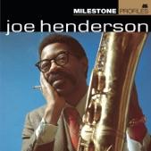 Joe Henderson - Blue Bossa