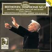 "Herbert von Karajan - Beethoven: Symphony No.9 In D Minor, Op.125 - ""Choral"" - Excerpt From 4th Movement - 4. Presto"