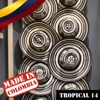 Made In Colombia / Tropical / 15