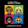 The Black Eyed Peas - The Time (Dirty Bit) ilustración