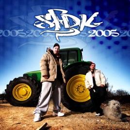 2005 sfdk
