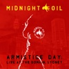 Armistice Day: Live at the Domain, Sydney, Midnight Oil
