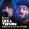 Passionfruit (triple j Like A Version) - Single, Angus & Julia Stone