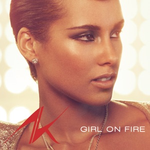 Girl On Fire (Remixes) - EP