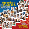 John Daversa Big Band - American Dreamers: Voices of Hope, Music of Freedom (feat. DACA Artists)  artwork