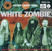 Creature Of The Wheel -- White Zombie