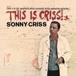 Sonny Criss - Skylark