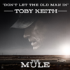 Toby Keith - Don't Let the Old Man In portada