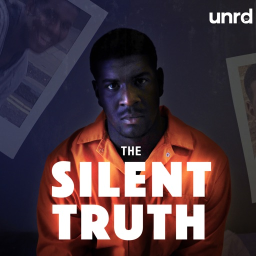Cover image of The Silent Truth