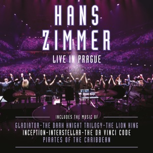 Hans Zimmer - Aurora feat. Johnny Marr, Lebo M & Zoe Mthiyane [Includes Introduction]