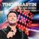 Hij Had Het Willen Zeggen / Waarom Nou Jij (Live) - Tino Martin