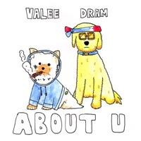 About U (feat. Shelley FKA DRAM) - Single - Valee