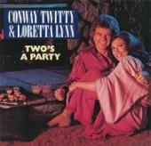 Loretta Lynn - We've Been Strong Long Enough