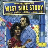 LOS ANGELES PHIL ORCH/LEONARD BERNSTEIN - WEST SIDE STORY - FINALE