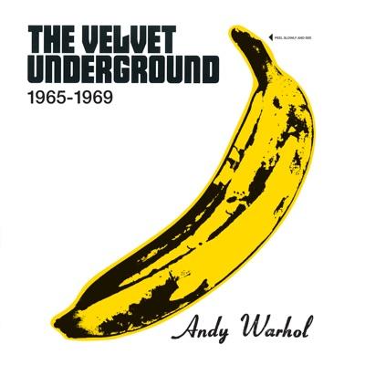 Peel Slowly and See 1965-1969 - The Velvet Underground