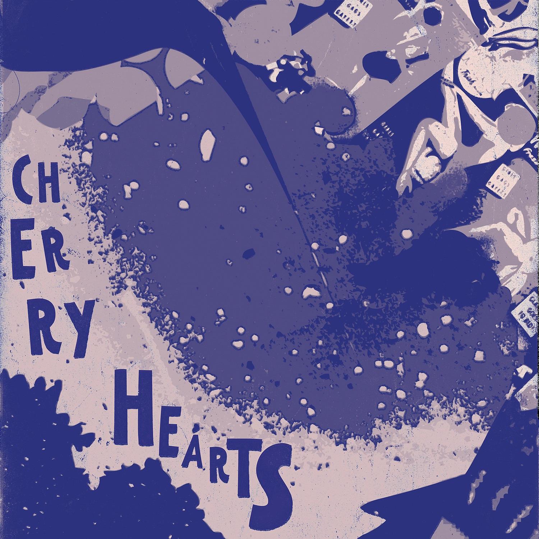 Cherry Hearts - Single