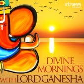 Divine Mornings With Lord Ganesha-Various Artists