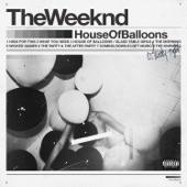 House of Balloons artwork