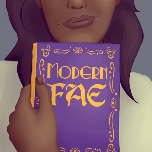 Cover image of Modern Fae