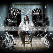 Ghetto Child - Somebody Luvs U