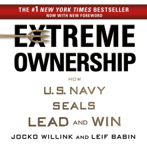 Extreme Ownership: How U.S. Navy SEALs Lead and Win (Unabridged) - Jocko Willink & Leif Babin audiobook, mp3
