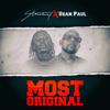 Stonebwoy - Most Original (feat. Sean Paul) artwork