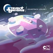 Steven Universe, Vol. 1 (Original Soundtrack) - Steven Universe - Steven Universe