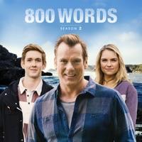 Télécharger 800 Words, Season 2 Episode 16