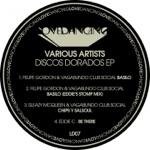 Felipe Gordon & Vagabundo Club Social - Basilio (Eddie's Stomp Mix)