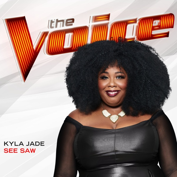 See Saw (The Voice Performance) - Single
