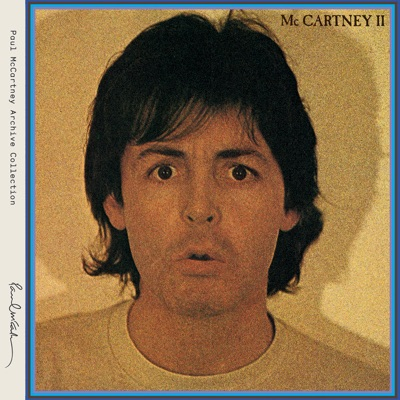 McCartney II (2011 Remaster) [Special Edition] - Paul McCartney