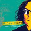 Miles Hunt - The Custodian artwork