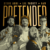 [Download] Pretender (feat. Lil Yachty & AJR) MP3