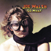 So What - Joe Walsh