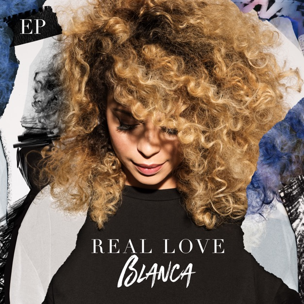 Real Love - EP