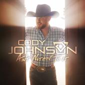 Cody Johnson - Ain't Nothin' to It  artwork
