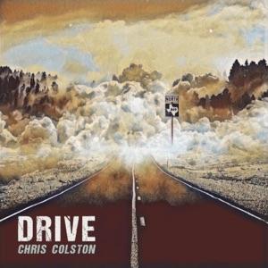 Chris Colston - Drive (Acoustic)