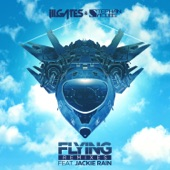 ill.gates, Stephan Jacobs - Flying (feat. Jackie Rain)
