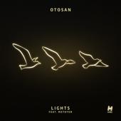 Lights (feat. Metoyer)