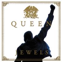 クイーン - Queen Jewels artwork